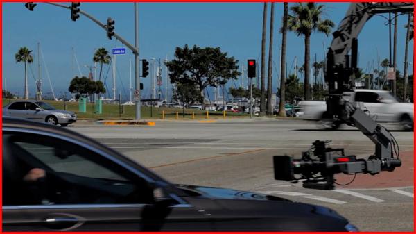 Crane Alexa BMW