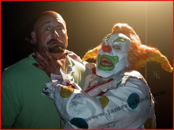 Jim---Clown