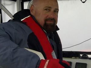 Jim Zahnd stunt driver